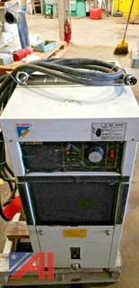 Habor HBO-250 pta Oil Chiller/Cooler Unit