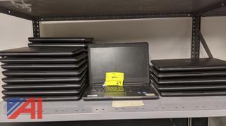 HP Probook 640 Laptops and Latitude E6400