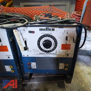 Miller Dial ARC Welder
