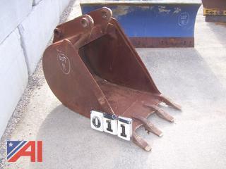 """23"""" Backhoe Bucket"""
