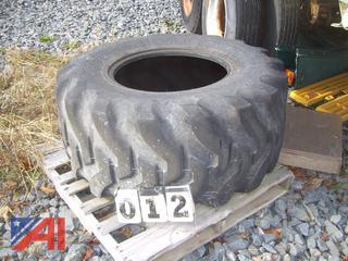 21L-24 Loader Tire
