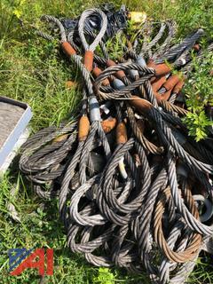Precast Lifting Cables