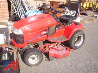 """Toro 48"""" 520 lxi Mower"""