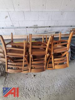 Various Chairs