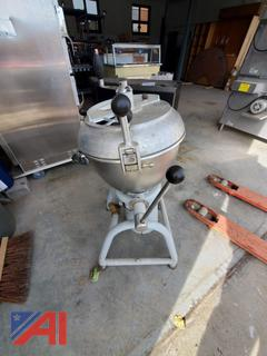 Hobart Vertical Cutter/Mixer