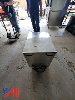 Precision Warming Box