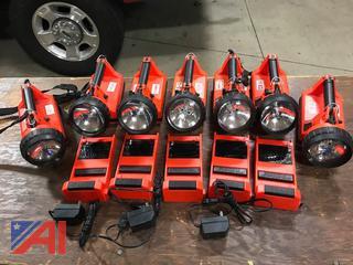 Streamlight Emergency Lantern Flashlights