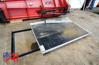 Cargo Glide Truck Bed Slider