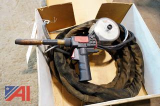 Lincoln Magnum 250LX Spool Gun