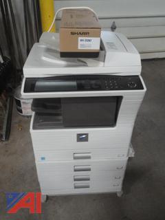 Sharp MX-M260 Printer/Scanner/Copier