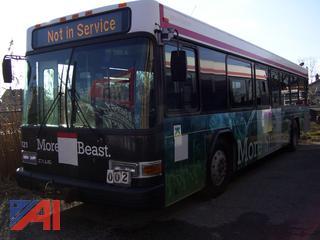 2007 Gillig G29B102N4 Bus