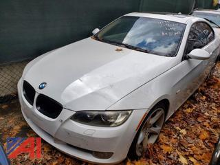 2009 BMW 335i Sedan