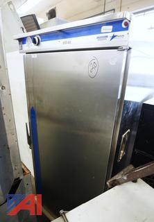 Precision Hot Food Holding Cabinet, #RSU-401