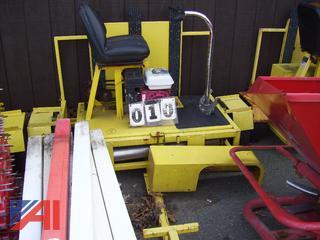 DMI Speed Roller