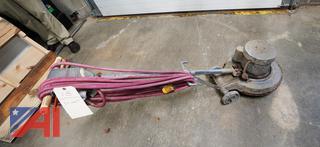 Avenger #AV18AX Carpet Extractor
