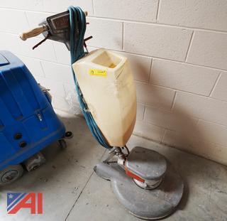 Multi-Clean #22 Floor Machine