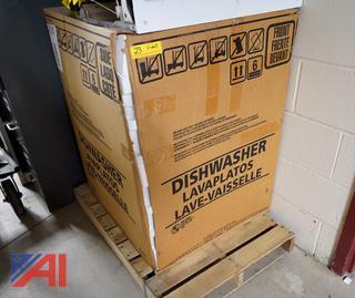 Frigidaire Dishwasher, New
