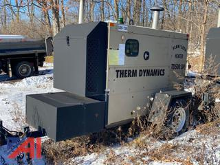 2012 Therm Dynamics TD500DR Space Heater