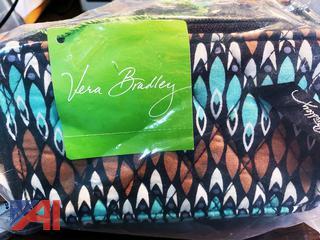 Vera Bradley Designer Wristlet