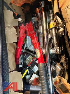 Craftsman Tool Bag & Tools