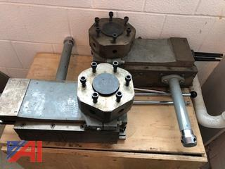 Indexable Tailstocks for American Turn-master 1550 Lathe