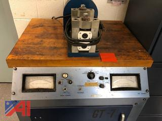 Rolling Mill for Lab Samples