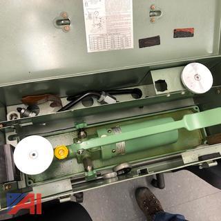 Ashcroft Pressure Tester Kits