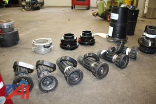 Task Force Tips Nozzles & Appliances