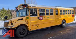 2009 International CE300 Bus
