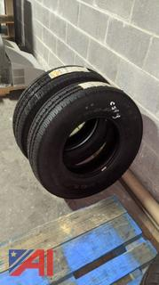 """New 16"""" Tires"""