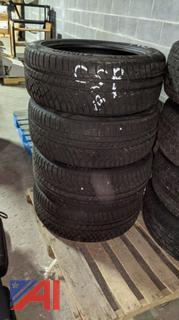 """Used 19"""" Tires"""