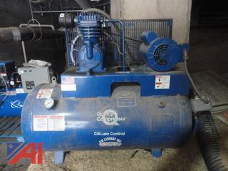 2012 Quincy Air Compressor