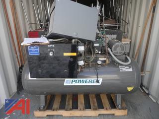 Powerex Dual Compressor