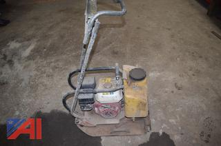 LF90 Plate Compactor