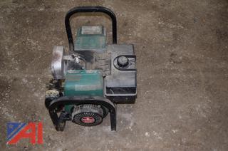 Maxa Coleman Powermate Generator