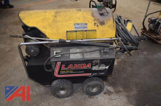 Landa Gold Series Commercial Pressure Washer