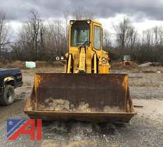 1974 Ford A66 Wheel Loader