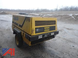 Atlas Copco ACR 185 Air Compressor
