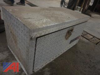 Payload Aluminum Tool Box
