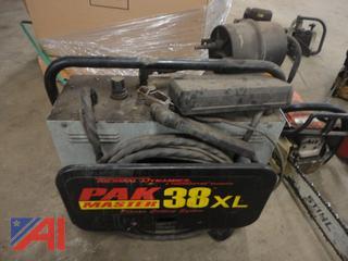 Pak Master 38XL Plasma Cutter