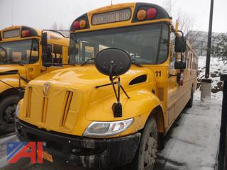 2014 International CE300 School Bus