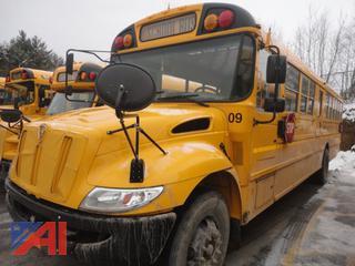 2014 International CE300 School Bus