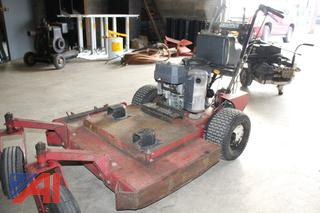 "Snapper 42"" Commercial Mower"