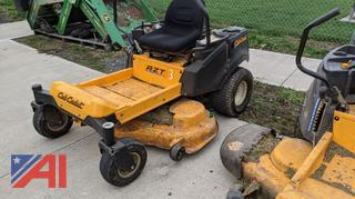 "Cub Cadet 50"" RZT Zero Turn Mower"