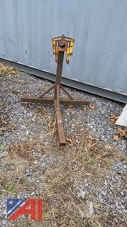 Walker Engine Stand
