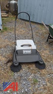 Advance Terra 26M Sweeper