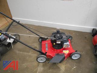 """Murray 21"""" Push Mower 300E Engine Series"""