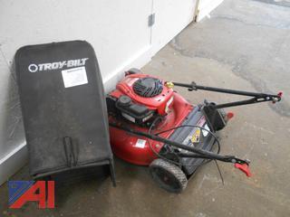 "Troy-Bilt 21"" TB110 550EX 140 CC Mower"