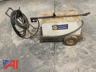 Napa Pressure Washer