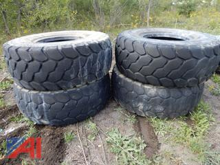 Bridgestone 20.5R25 Loader Tires
